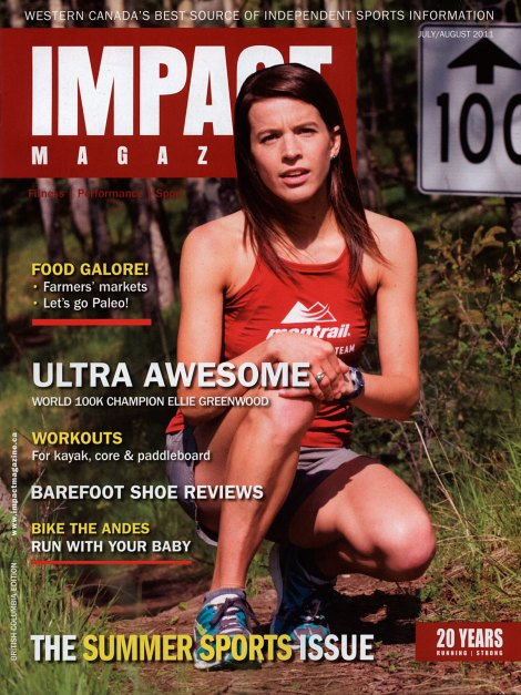 Impact Magazine - July/August 2011